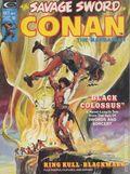Savage Sword of Conan (1974 Magazine) 2