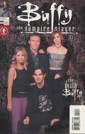 Buffy the Vampire Slayer (1998 1st Series) 44B