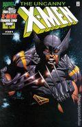 Uncanny X-Men (1963 1st Series) 381DF