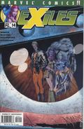 Exiles (2001 1st Series Marvel) 14