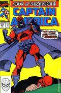 Captain America (1968 1st Series) 367