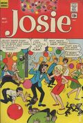 Josie and the Pussycats (1963 1st Series) 17
