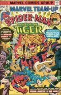 Marvel Team-Up (1972 1st Series) 40