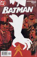 Batman (1940) 624