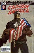 Captain America (2002 4th Series) 23