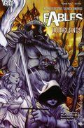 Fables TPB (2002-2015 DC/Vertigo) 1st Edition 6-REP