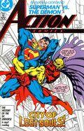 Action Comics (1938 DC) 587