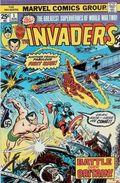 Invaders (1975 Marvel 1st Series) 1