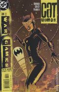 Catwoman (2002 3rd Series) 34