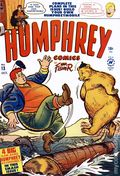 Humphrey Comics (1948 Harvey) 13