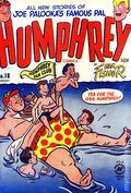 Humphrey Comics (1948 Harvey) 18