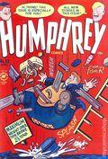 Humphrey Comics (1948 Harvey) 22