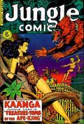 Jungle Comics (1940 Fiction House) 131