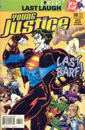 Young Justice (1998) 38