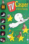 TV Casper and Company (1963) 29