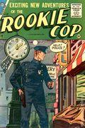 Rookie Cop (1956) 28