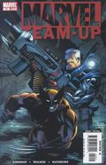Marvel Team-Up (2004 3rd Series) 19