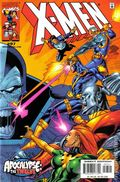 X-Men (1991 1st Series) 97B