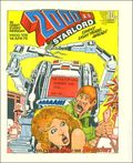 2000 AD (1977 IPC/Fleetway) UK 108