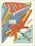 2000 AD (1977 IPC/Fleetway/Rebellion) UK 112