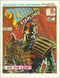 2000 AD (1977 IPC/Fleetway) UK 113