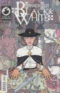 Warrior Nun Areala Black and White (1997) 12