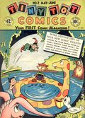 Tiny Tot Comics (1946) 2