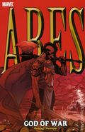 Ares God of War TPB (2006 Marvel) 1-1ST
