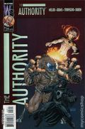 Authority (1999 1st Series) 28