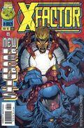 X-Factor (1986 1st Series) 131