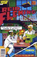 Reid Fleming (1986 Eclipse) 1st Printings 2