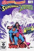 DC Comics Presents (1978 DC) 65