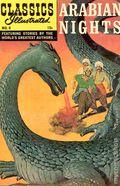 Classics Illustrated 008 Arabian Nights 8