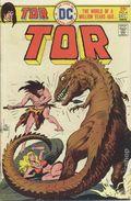 Tor (1975 DC 1st Series) 4