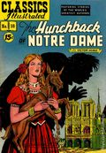 Classics Illustrated 018 Hunchback of Notre Dame (1944) 8B