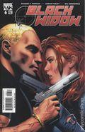 Black Widow (2004 3rd Series) 6