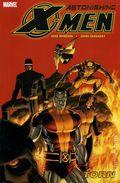 Astonishing X-Men TPB (2004-2013 Marvel) 3-1ST