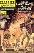 Classics Illustrated 035 Last Days of Pompeii (1947) 2