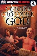 Graphic Readers: Curse of the Crocodile God GN (2007 DK) 1-1ST