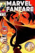 Marvel Fanfare (1982 1st Series) 37