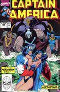 Captain America (1968 1st Series) 369