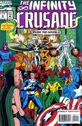 Infinity Crusade (1993 Marvel) 2