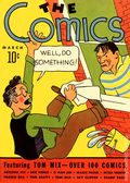 Comics, The (1937-1939 Dell) 1
