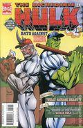 Incredible Hulk (1962-1999 1st Series) 435