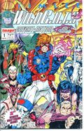 Wildcats Covert Action Teams (1992) 1A