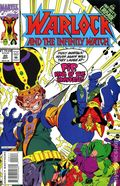 Warlock and the Infinity Watch (1992) 20
