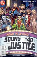 Young Justice (1998) 40