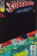 Superboy (1994 3rd Series) 14