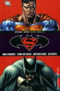 Superman/Batman Enemies Among Us HC (2007 DC) 1-1ST