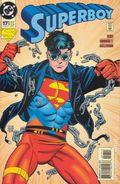 Superboy (1994 3rd Series) 17